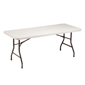 Delightful 6 Ft. Tables